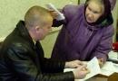 Weißrussland-Wahl 2010
