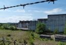 Reaktor-Ruine Zarnowiec